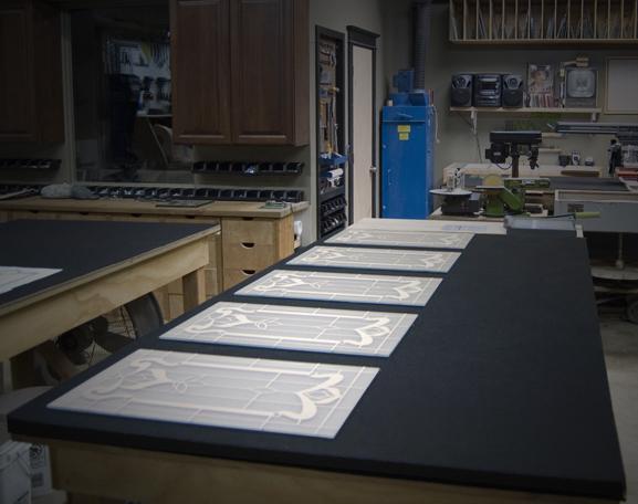 Glass Studio of Ron Branch