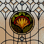 Stained Glass by Bob Heathcote